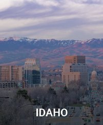 reserve analysis idaho