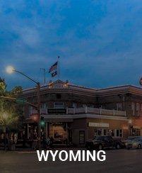 Reserve Study Wyoming